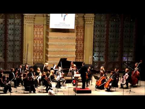 Nele Tiebout R Marino, Duo Concertant