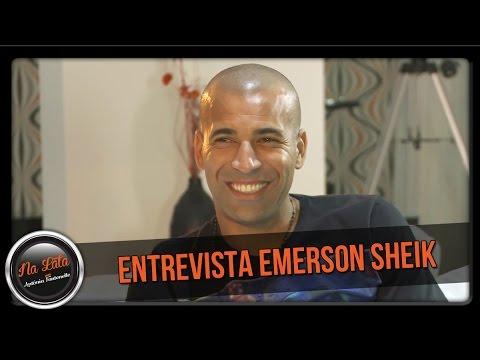 PROGRAMA NA LATA - 15/07/2014 ENTREVISTA EMERSON SHEIK