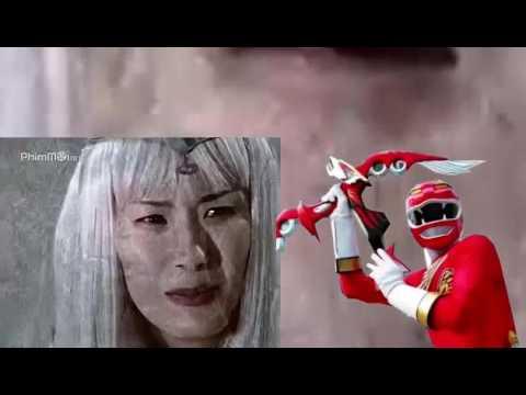 Siêu Nhân Gao Tập 23 - Gao Ranger -23