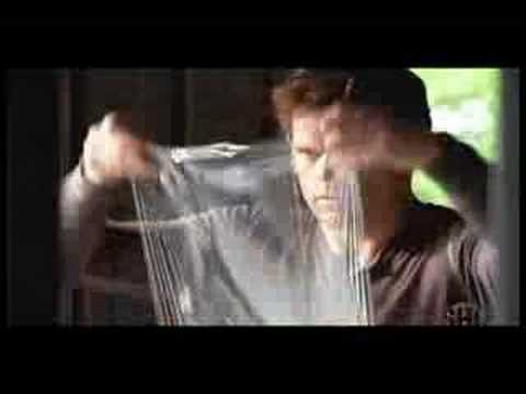 Dexter Series Trailer, Trailer of the 1 Season of the famous Serie called Dexter.