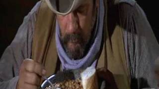 Blazing Saddles-Farting Cowboys- Greatest Fart Scene Of