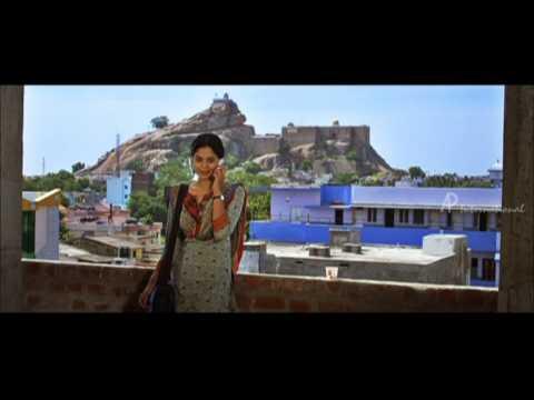 Bindu Madhavi apologies to Vimal scene