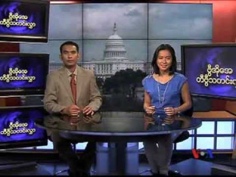 Burmese TV Updat 08-22-2013