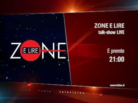 ZONE E LIRE - SPOTI