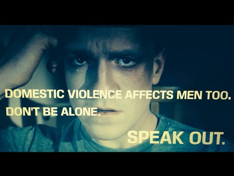 ABUSE - A Short Film about Domestic Abuse and Violence against Men