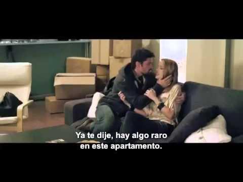 APARTAMENTO SINIESTRO - Apartment 1303 - Trailer