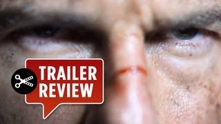 Instant Trailer Review - Oblivion Official Trailer #1 (2013) Tom Cruise Sci-Fi Movie HD