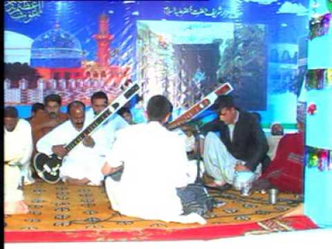 Raja Imran & Parvez. Part 2  (Program in kotli Ajk Pakistan 2010)