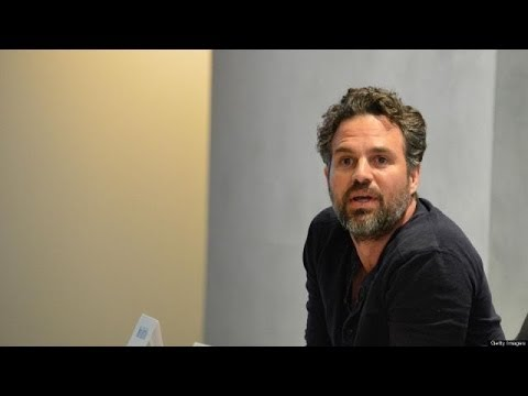 Mark Ruffalo Praises Bill De Blasio