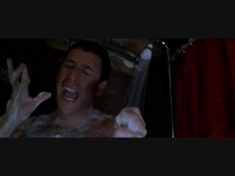 adam sandler naked