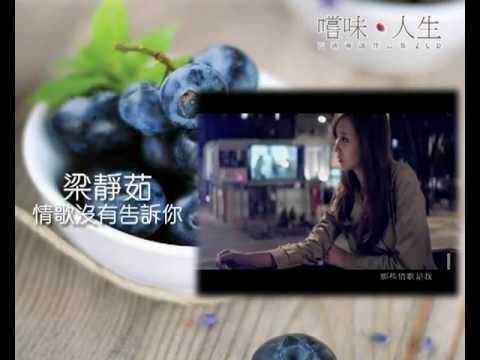 群星 - 嚐味‧人生 - 百味華語作品集 2CD 全新TVC