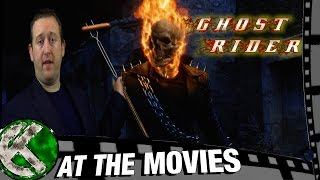 At The Movies - Ghost Rider (2007)