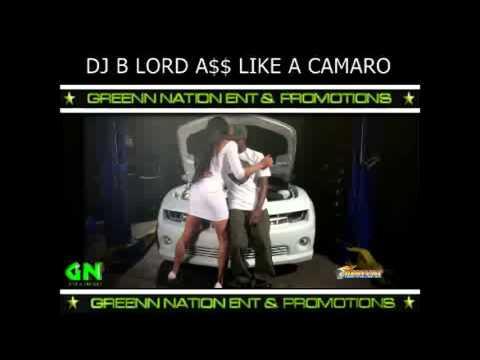Like A Camaro