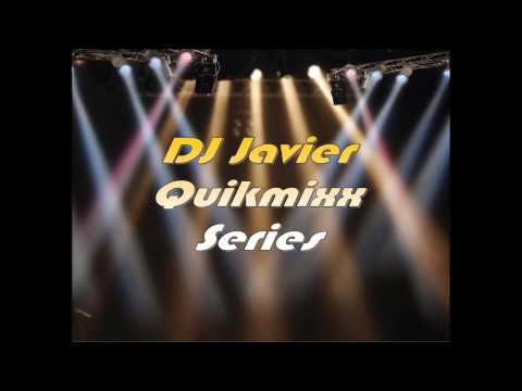 DJ Javier 2013 R&B/Hip Hop Mix