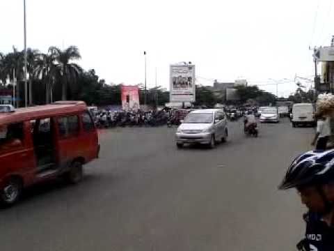Demo Buruh Kawasan Industri Jababeka 27-01-2012