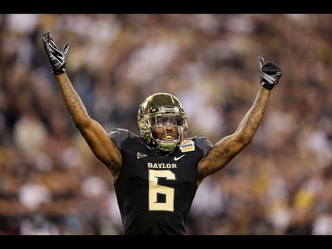 Draft Player Profile - Ahmad Dixon - Dallas Cowboys