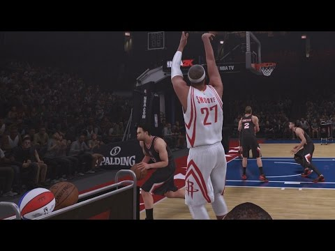 NBA 2K16 PS4 My Career - 3 Point Contest! All Star Weekend