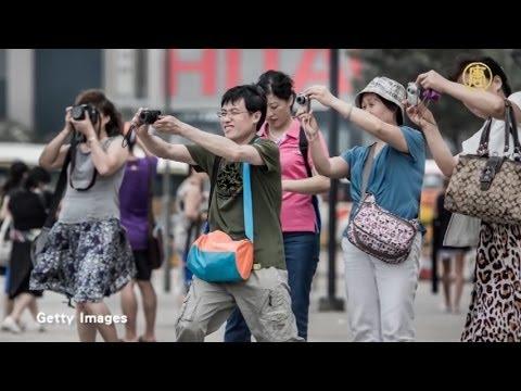 Người Hồng Kông muốn trở về với Anh Quốc