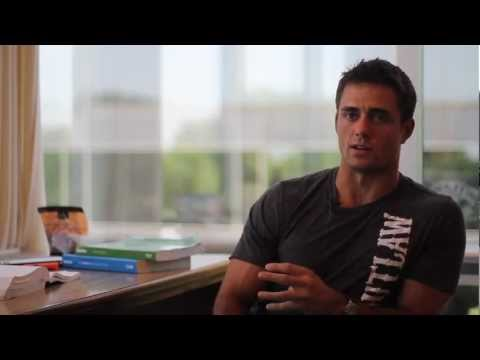 2012 CrossFit Games - Driven: Jason Hoggan