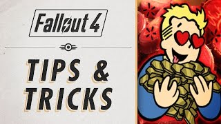 Fallout 4 Hints & Tips for Beginners