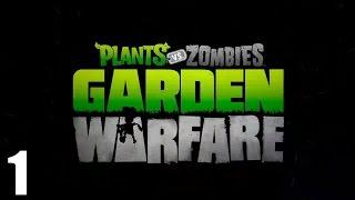 PLANTS VS ZOMBIES GW Episodio 1 Guisantófilo