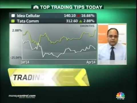 Tata Communications may touch Rs 345: Amit Gupta