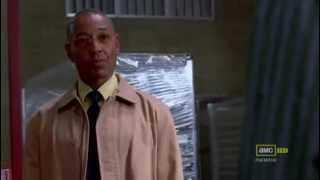Breaking Bad: 'A Man Provides For His Family'