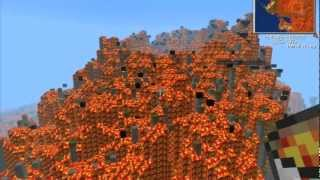 Minecraft Natural Disasters Mod Survival Part