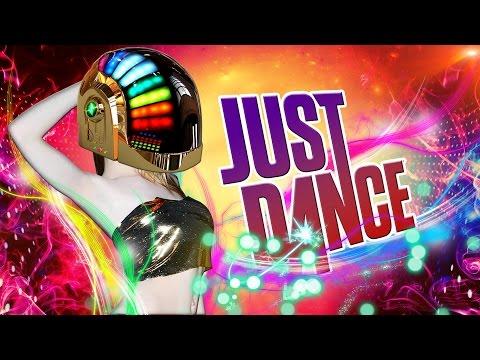 LunaDance - Get Lucky - Daft Punk Ft. Pharrell Williams | Just Dance 2014
