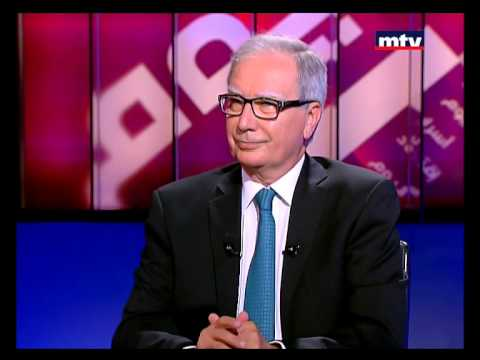 Beirut Al Yawm - Toufic El Hindi - 04/07/2014