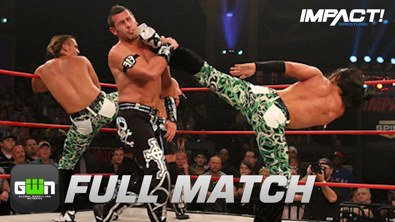 Video full match generation me the young bucks vs for Match motors inc whitefield me