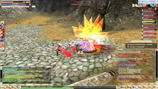 Knight Online - PlayBoyS Clan PK Movie 2011  ( SexyKo )