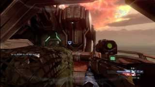 What is Sin? - Halo 4 Swat Beasting