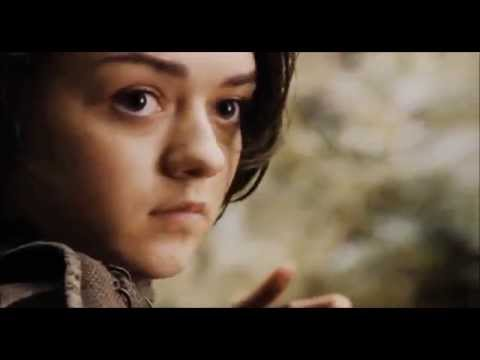 Arya Stark | Can't Pretend