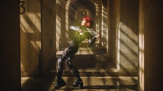 Lindsey Stirling - The Upside feat. Elle King