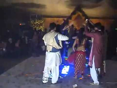 Private Mujra fom Pakistan.flv