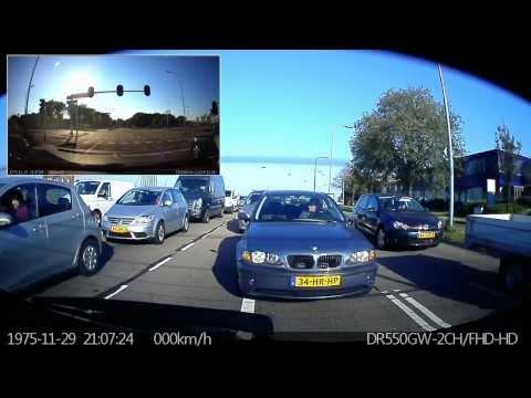 Haastige BMW Pontplein IJmuiden
