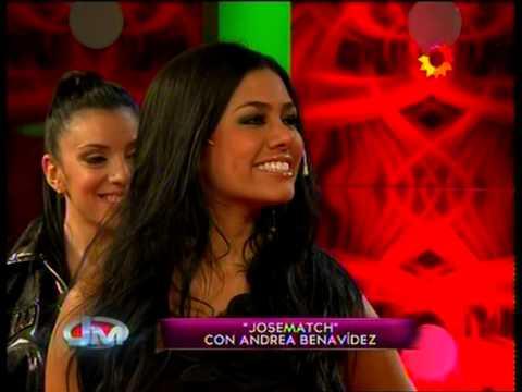 Jose Match - Jose Maria Listorti - Andrea Benavidez - Parte (1/2) - 11-08-2012