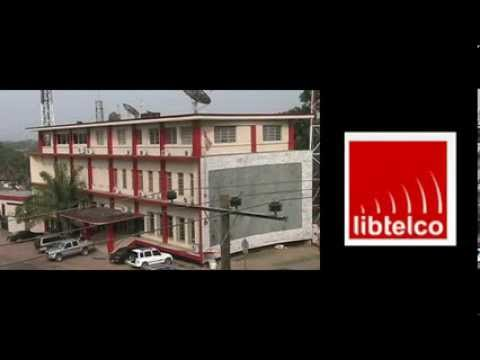 Fiber Optic Cable: The Liberia Landing