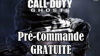 [TUTO] Télécharger GRATUITEMENT CoD : Ghosts PS3/XBOX
