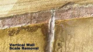How To Remove Calcium From Tile