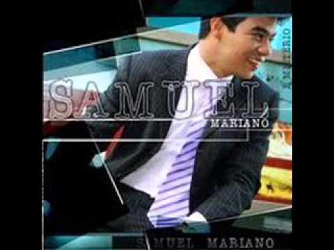 SAMUEL MARIANO É MISTERIO CD COMPLETO.