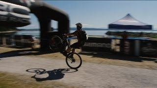 [BC Bike Race 2013 Powell River] Video