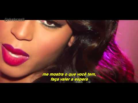 Fifth Harmony feat. Kid Ink - Worth It [Clipe Oficial] (Legendado/Tradução)