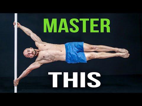 3 Exercises to Master Calisthenics (TRY THESE!!)