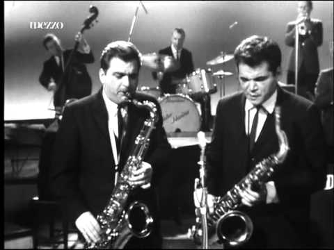 Thumbnail of video Woody Herman Live in England 1964.