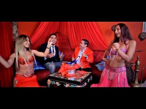 Adrian Minune si Eduard de la Roma - Dubai Dubai (Videoclip)