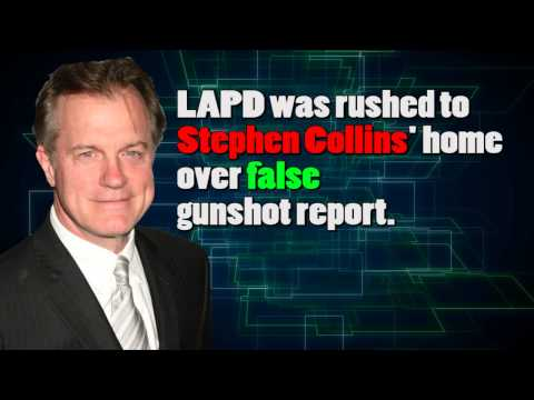 Stephen Collins 7th Heaven Actor - Accused of Child Molestation