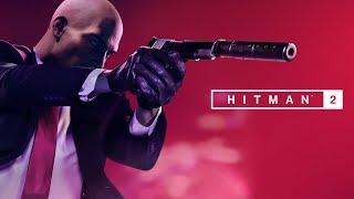HITMAN 2 - Announce Trailer