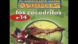 El Maravilloso Mundo De Los Animales De Disney , Los